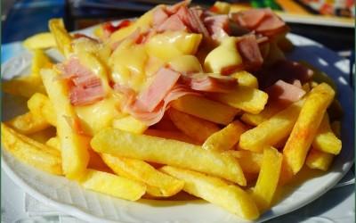 ¿Sabe cuáles son los alimentos más engordadores?