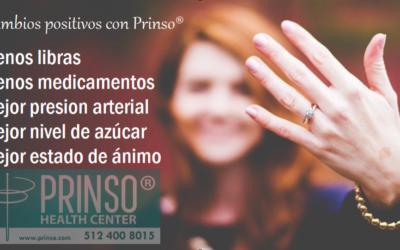 Beneficios del PROGRAMA PRINSO ®