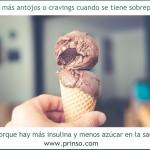 Entendiendo los Antojos, ansiedad o Cravings en el Sobrepeso